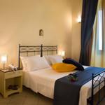 Hotel quattro stelle a Gallipoli