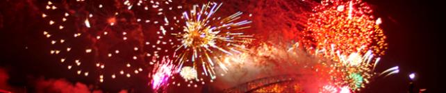 Capodanno 2018: Offerta Gallipoli Cenone e Fuochi d' artificio